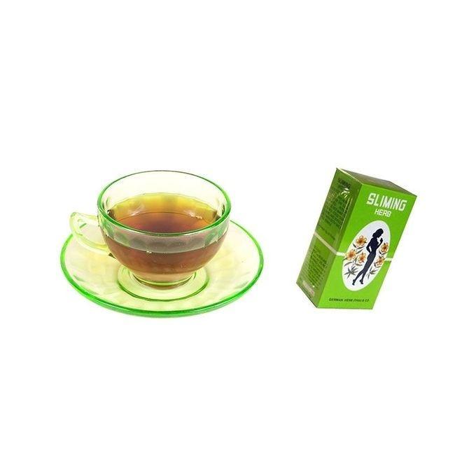 Slimming Herb Tea