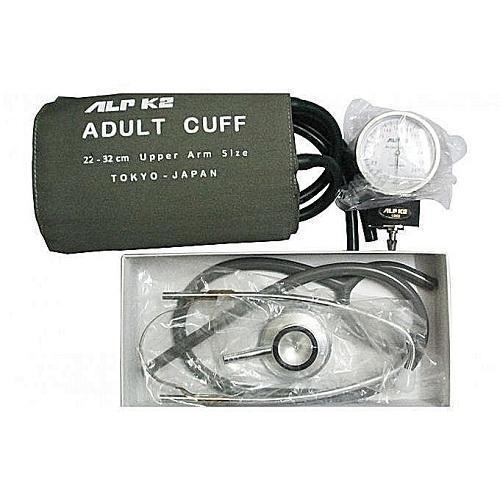 Analog Blood Pressure Machine Set
