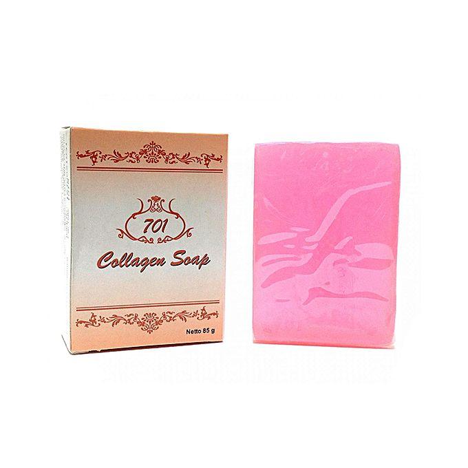 Collagen Plus Whitening Soap